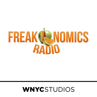 Host Stephen Dubner has surprising conversations that explore the riddles of everyday life and the weird wrinkles of human nature-from cheating and crime to parenting and sports. Dubner talks with Nobel laureates and provocateurs, social scientists and entrepreneurs - and his Freakonomics co-author Steve Levitt.