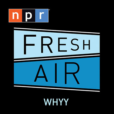 Fresh Air opens the window on contemporary arts and issues with guests from worlds as diverse as literature and economics. Terry Gross hosts this multi-award-winning daily interview and features program.