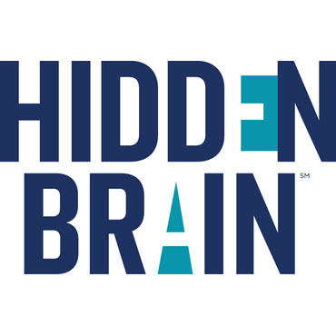 Hidden Brain helps curious people understand the world – and themselves. Using science and storytelling, Hidden Brain reveals the unconscious patterns that drive human behavior, and the biases that shape our choices.