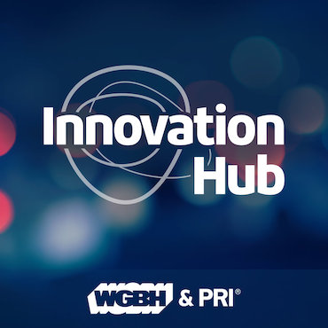 Innovation Hub features today's most creative thinkers - from authors to researchers to business leaders. It explores new avenues in education, science, medicine, transportation, and more.