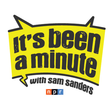 Sometimes you just need to talk it out—and that's exactly what host Sam Sanders does each week. Join him on Fridays for a recap of the week's news, culture and everything – plus Tuesday deep dives with artists, writers, journalists and more.