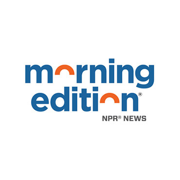 NPR's Morning Edition takes listeners around the country and the world with two hours of multi-faceted stories and commentaries that inform, challenge and occasionally amuse. Morning Edition is the most listened-to news radio program in the country.