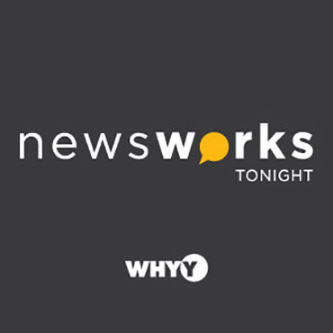 Newsworks Tonight is a daily radio show that showcases the best reporting and storytelling from WHYY's talented staff of journalists and the work of partners such as NJ Spotlight, the Public School Notebook, PlanPhilly, and more.