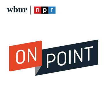 Go behind the headlines: From the economy and healthcare to politics and the environment – and so much more – On Point talks with newsmakers and real people about the issues that matter most. On Point is produced by WBUR for NPR.