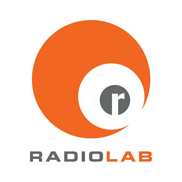 Hosted by Jad Abumrad and Robert Krulwich, Radiolab is a show about curiosity. Where sound illuminates ideas, and the boundaries blur between science, philosophy, and human experience.