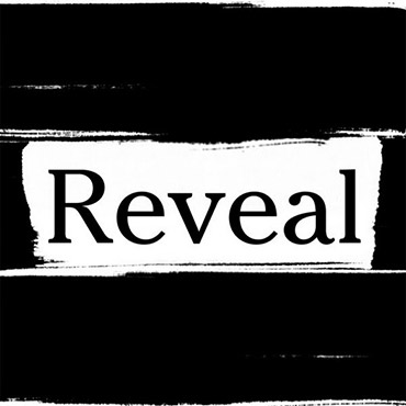 Created by The Center for Investigative Reporting and PRX, Reveal is public radio's first one-hour radio show and podcast dedicated to investigative reporting.