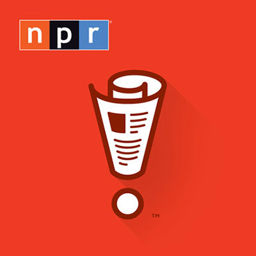 Wait Wait... Don't Tell Me! is NPR's weekly quiz program. Each week on the radio you can test your knowledge against some of the best and brightest in the news and entertainment world while figuring out what's real news and what's made up.