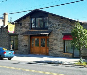 OFF BALANCE: Will a power play by Chestnut Hill's biggest landlord put a yoga studio on hold?