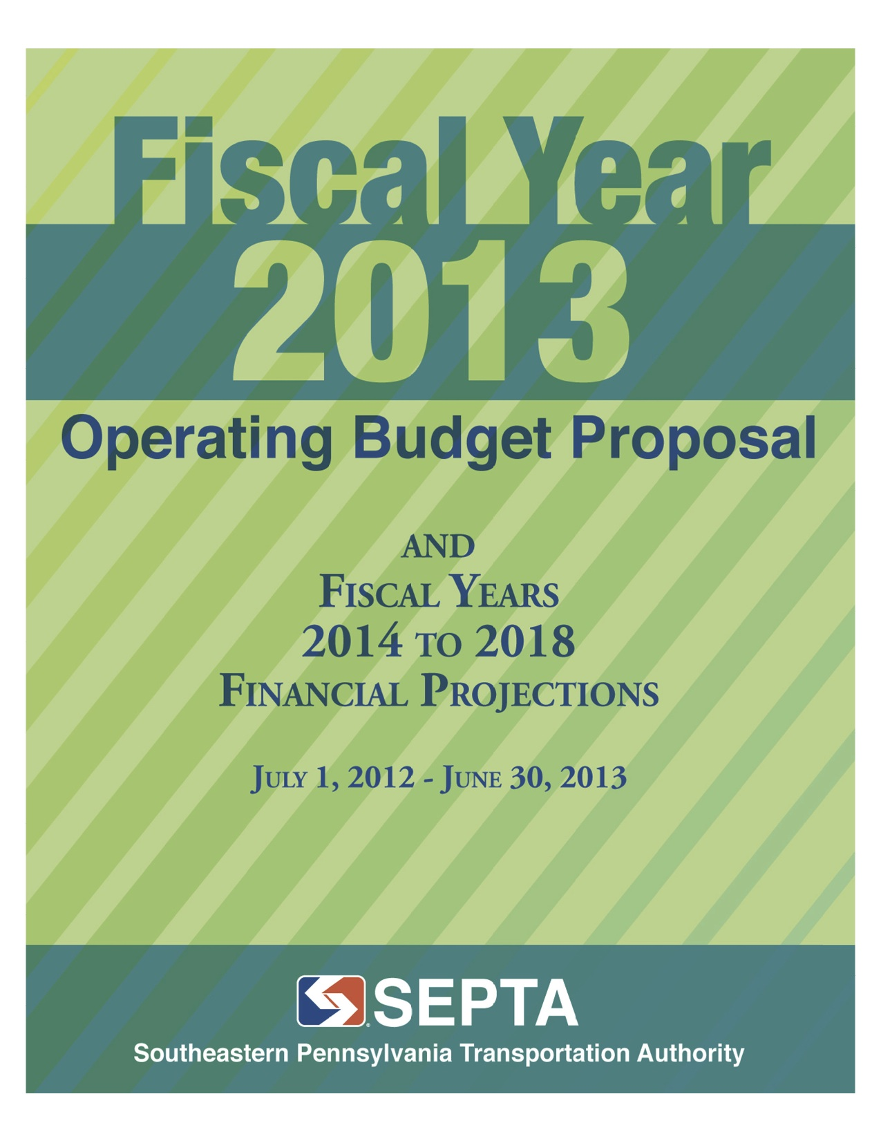 SEPTA predicts future budget deficits