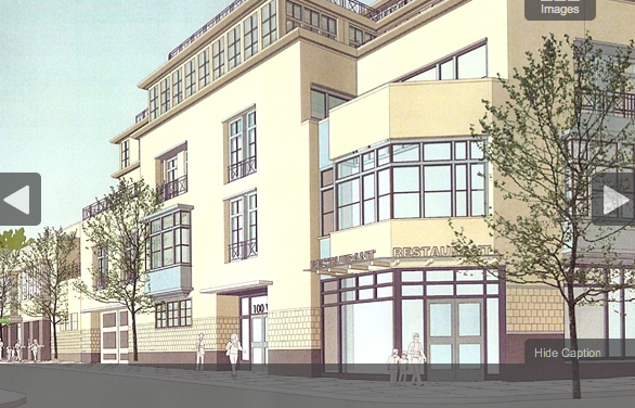 Chestnut Hill Community Association's lower committees endorse 8200 Germantown Ave. project