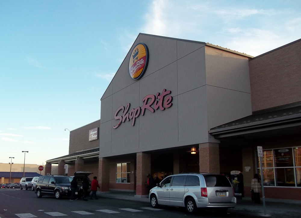 The ShopRite supermarket at 52nd and Jefferson streets opened in 2009. | Kara Savidge