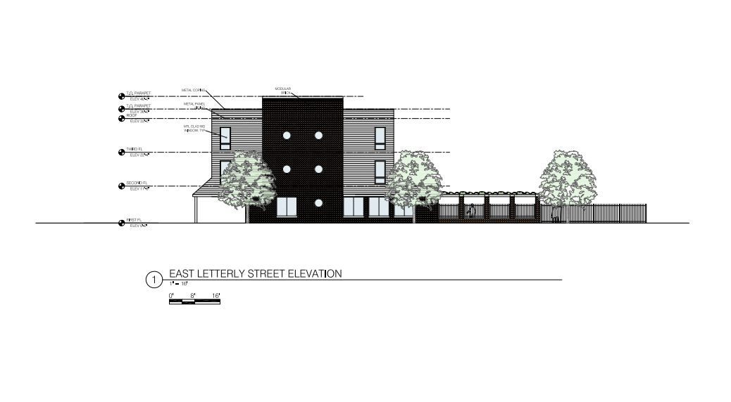 Civic Design Review Committee holds inaugural meeting to consider senior housing