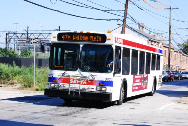 SEPTA restores South Philly bus stops taken away in experiment