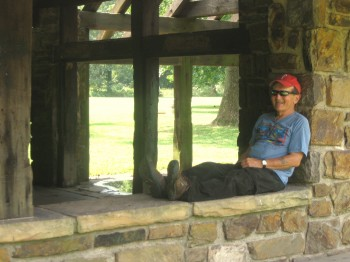 http-neastphilly-com-wp-content-uploads-2012-07-fred-clemens-of-mayfair-relaxes-on-the-ledge-of-the-old-pavillion-350x262-jpeg