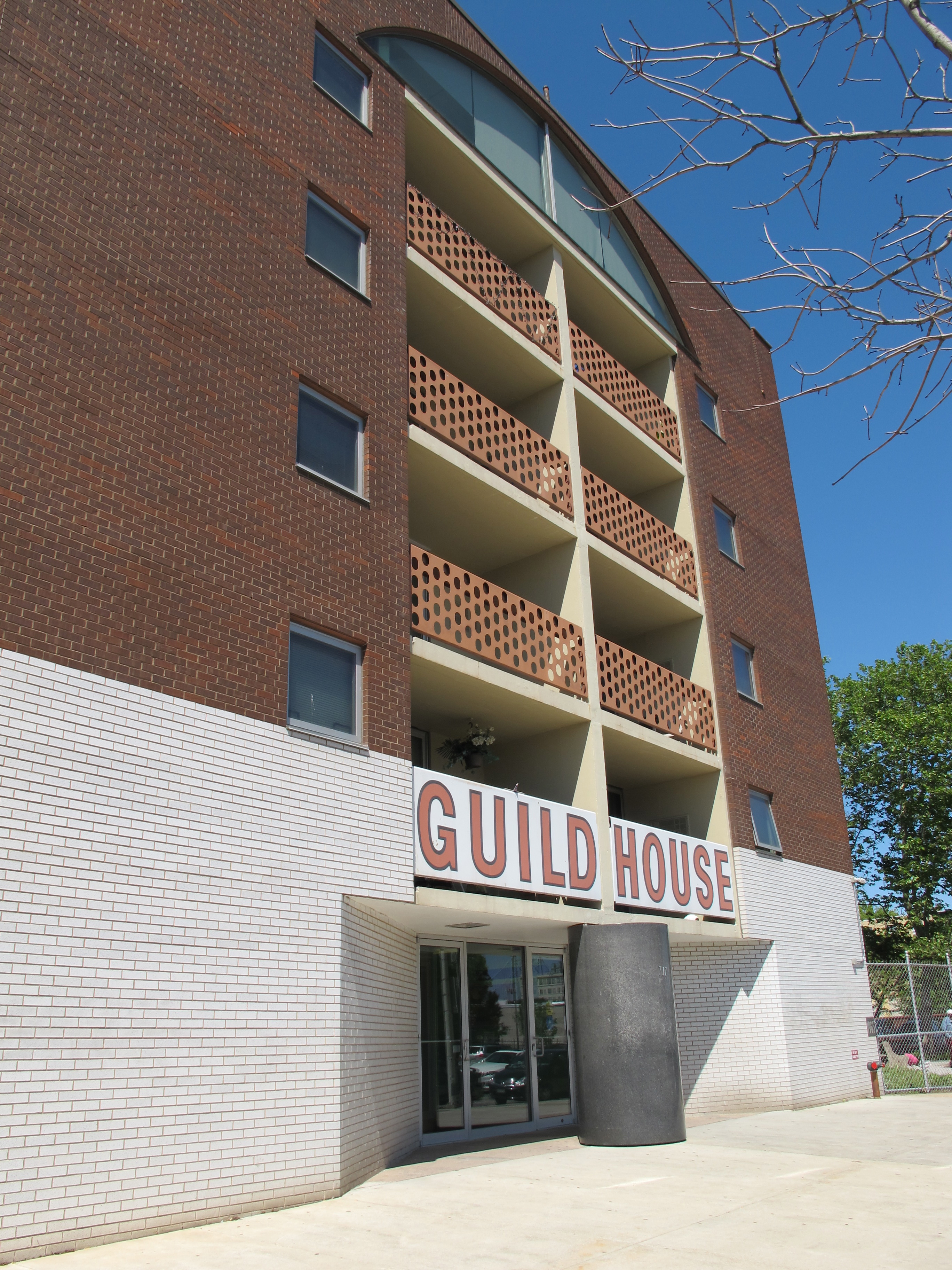 Guild House
