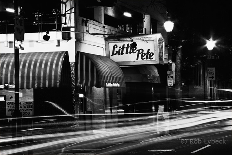 Little Pete's | Rob Lybeck, EOTS Flickr Group