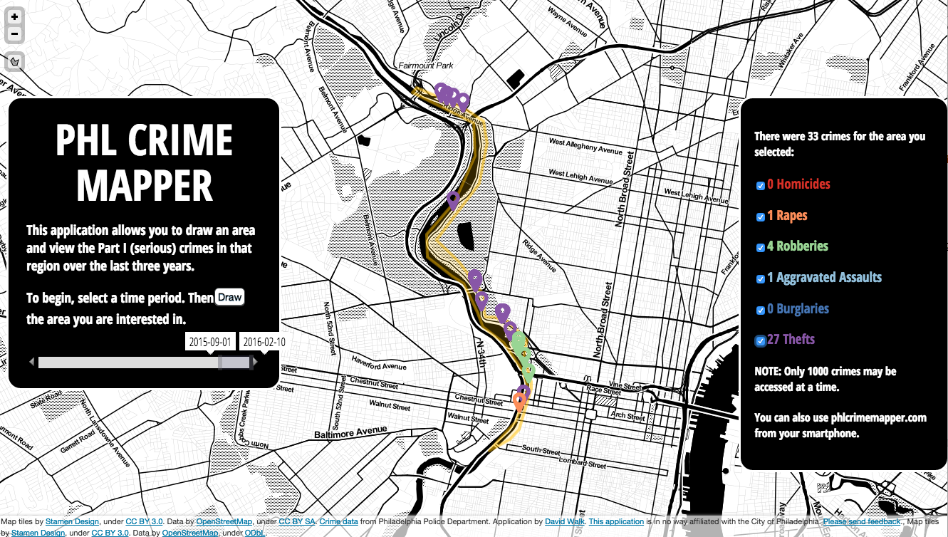 Eyes on the Trail: Officials respond to Schuylkill River
