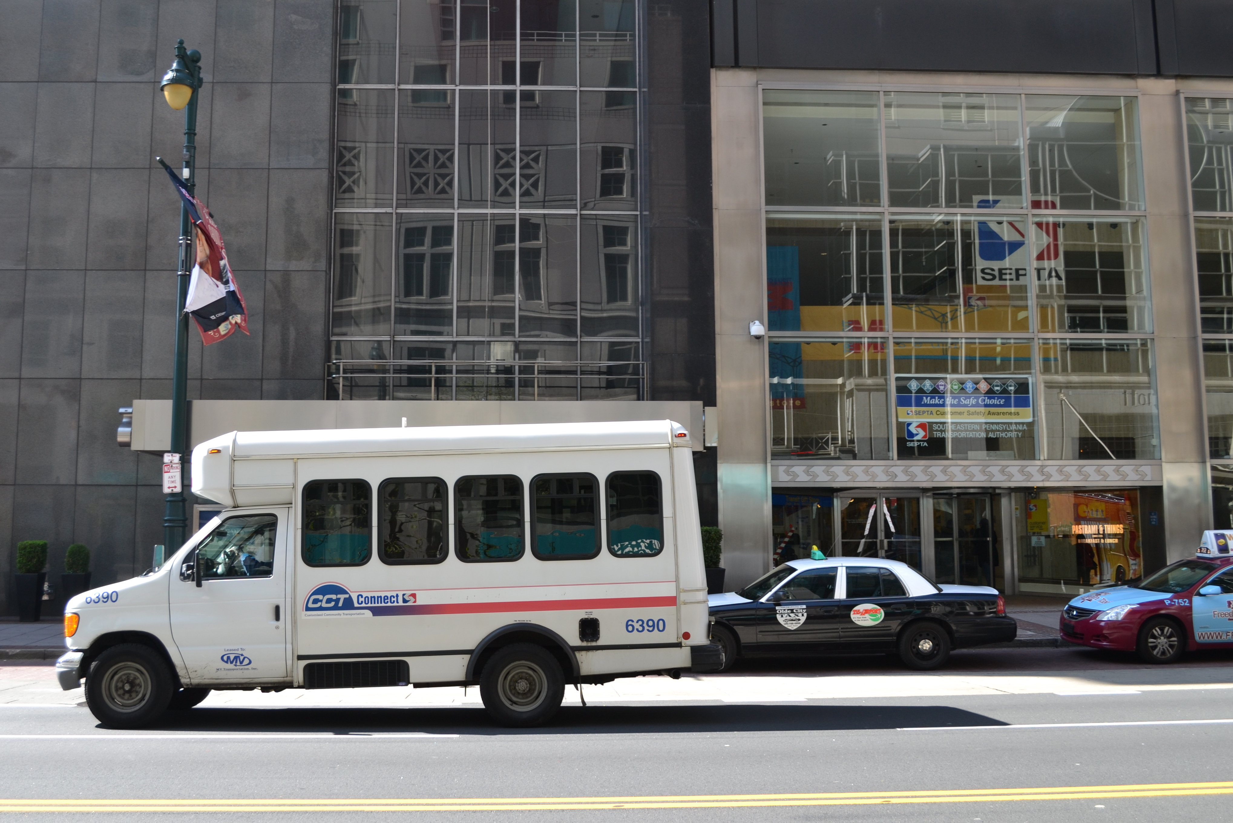 Passengers fear they won't be able to afford CCT service if SEPTA raises fares