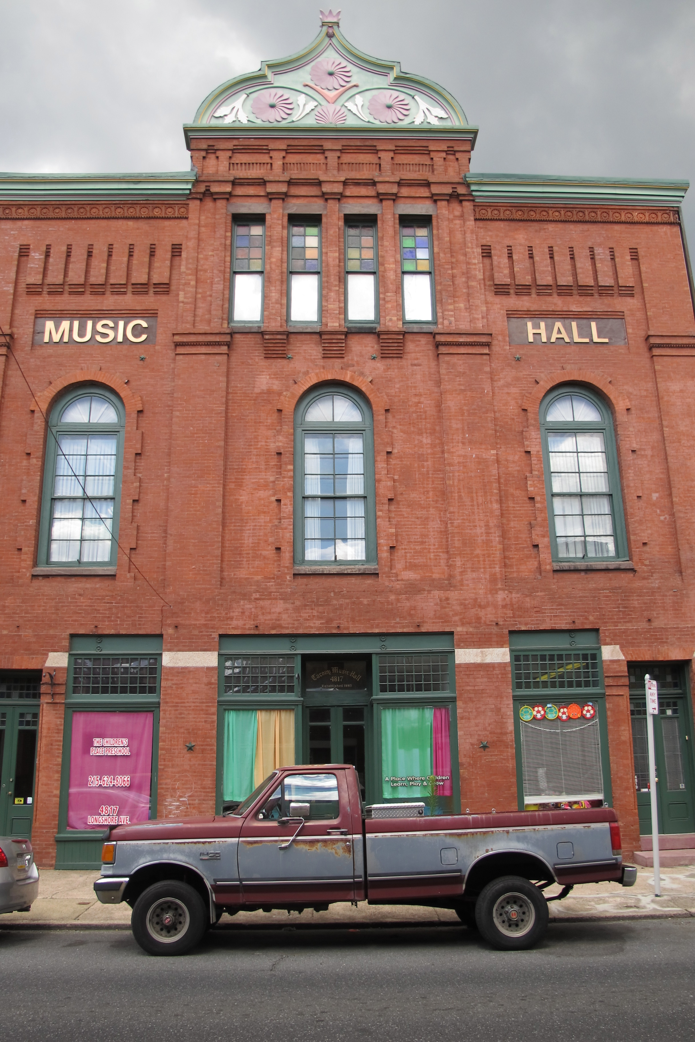 Tacony Music Hall