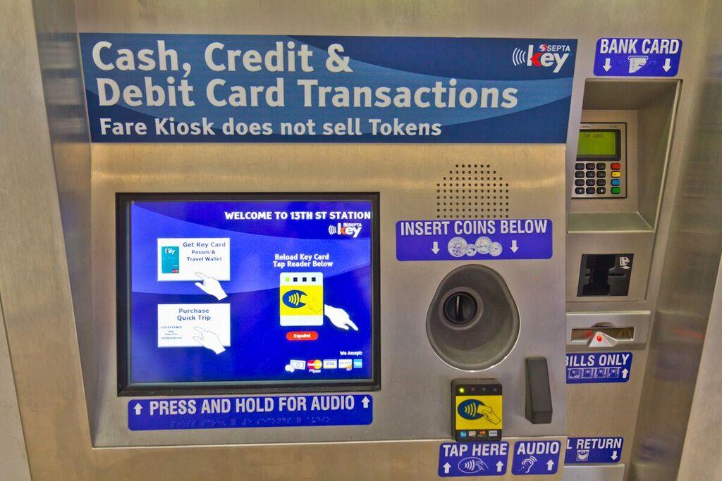 SEPTA tweaks Key card costs - WHYY
