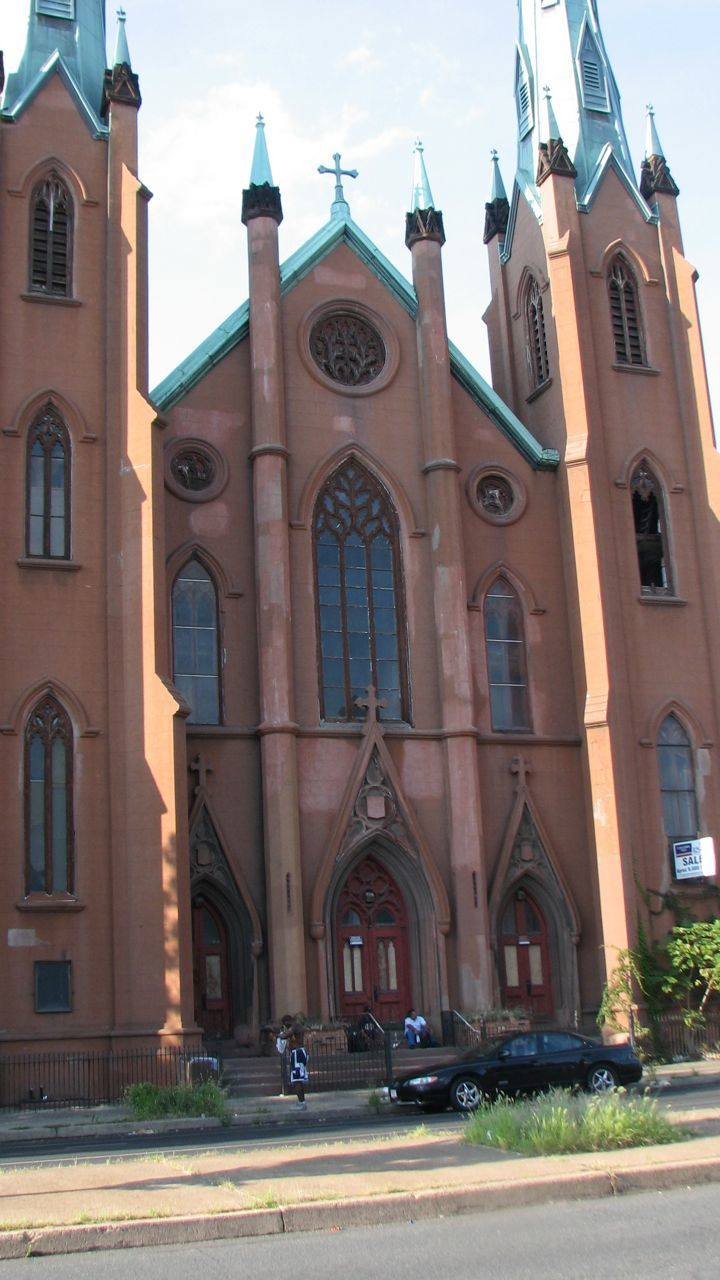 Historical Commission committee OKs owner's request to demolish historic church