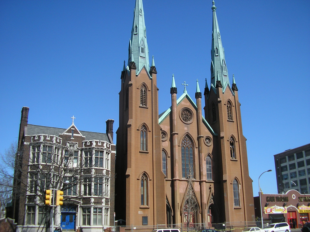 The Church of the Assumption was placed on the Philadelphia Register of Historic Places in 2009.