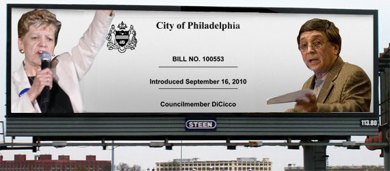 Bill that would allow condemned I-95 billboards to be rebuilt without zoning oversight is on hold