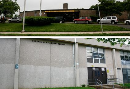 District takes first steps toward facilities overhaul