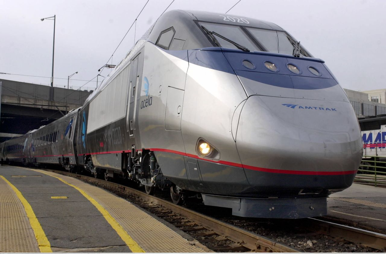 Philadelphia businesses and planners tally economic benefits of high-speed rail