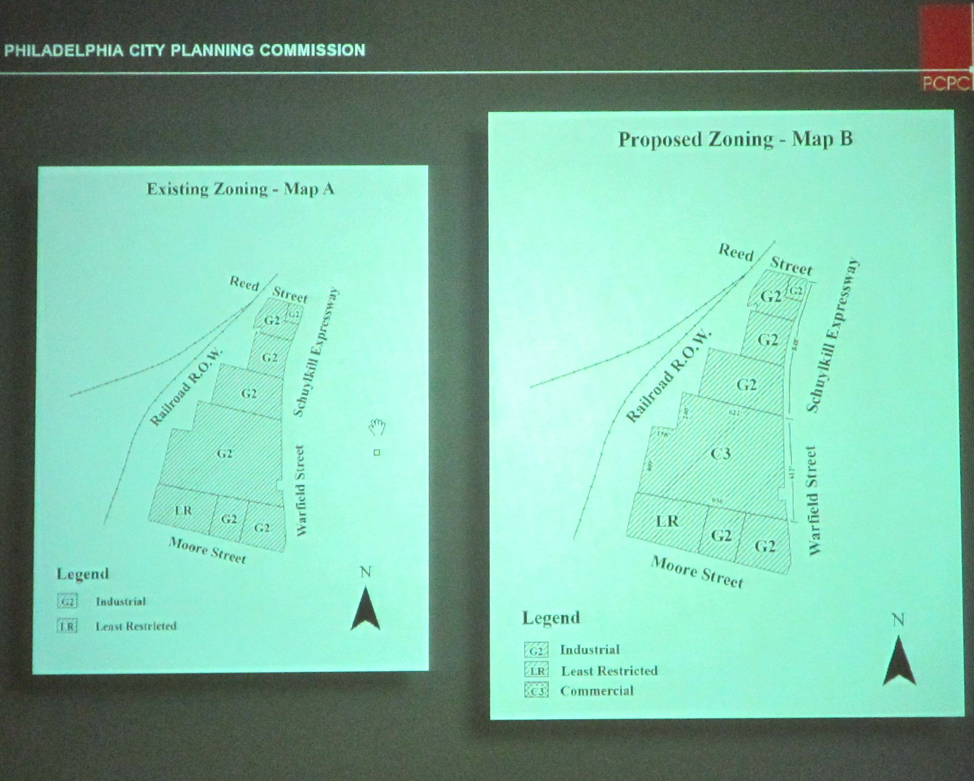 PCPC: A day of comp plans, urban growth and zoning denials