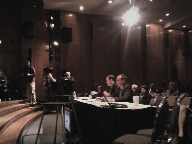 Gaming Board revokes Foxwoods' license