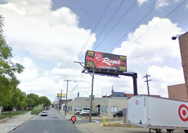 Ordinance to make Pennsport billboard legal and digital headed to council