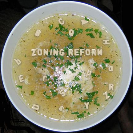 UPDATED New feature: Navigating one too many acronyms - a zoning lexicon