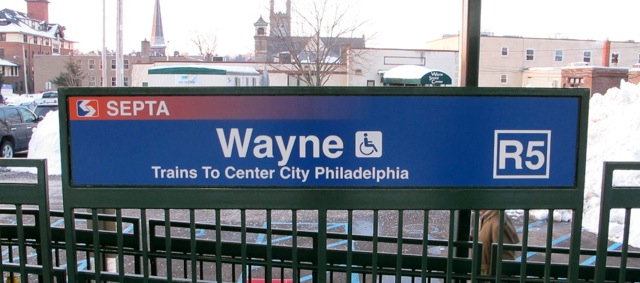 Wayne Station