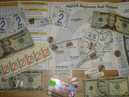 SEPTA budget hearings