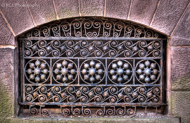 Ironwork | Rob Lybeck, Eyes on the Street Flickr Group