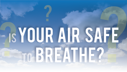 DVRPC wants your input on regional air quality