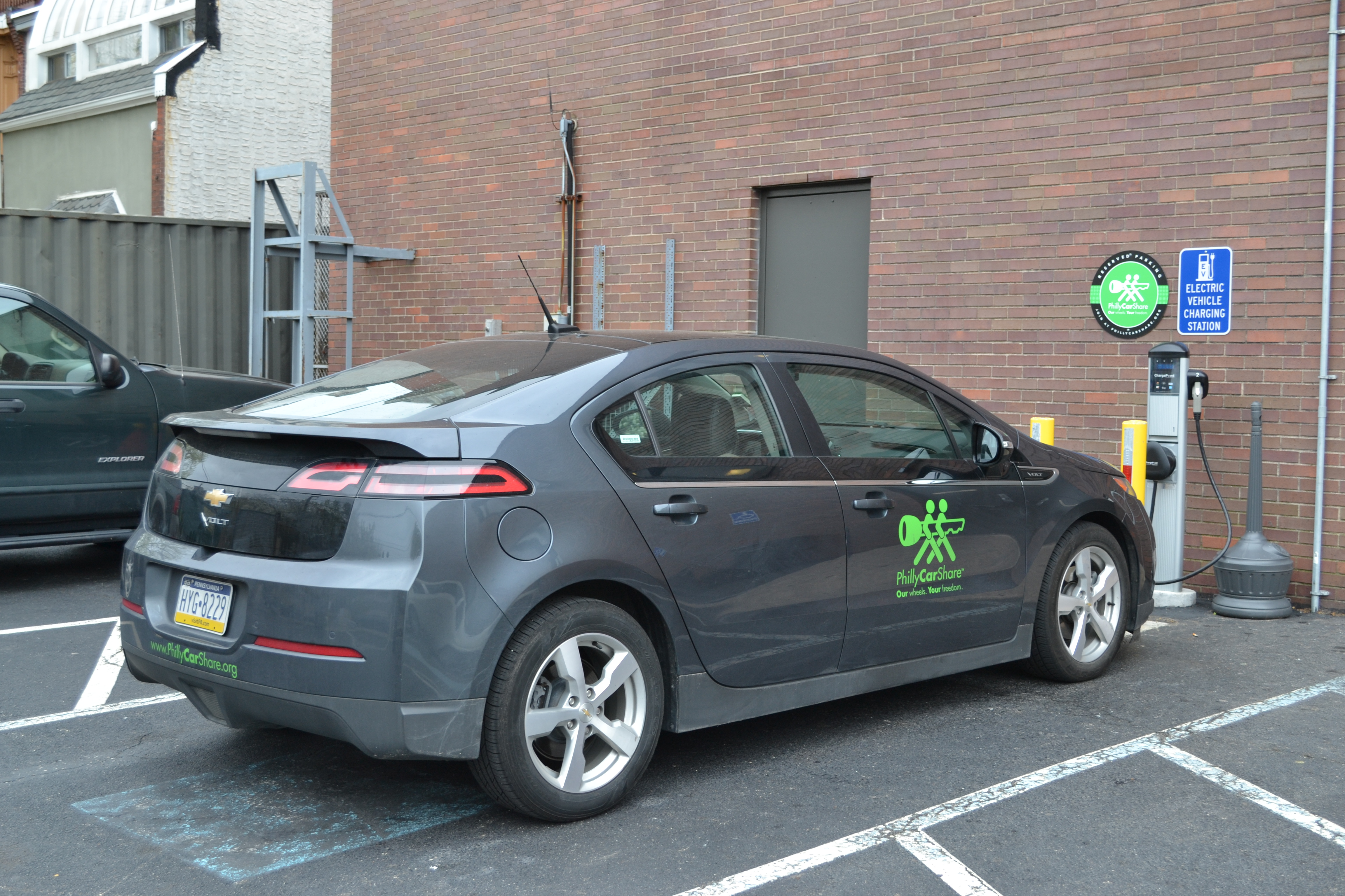 Enterprise Car Share Number >> Phillycarshare Is Now Enterprise Carshare Whyy