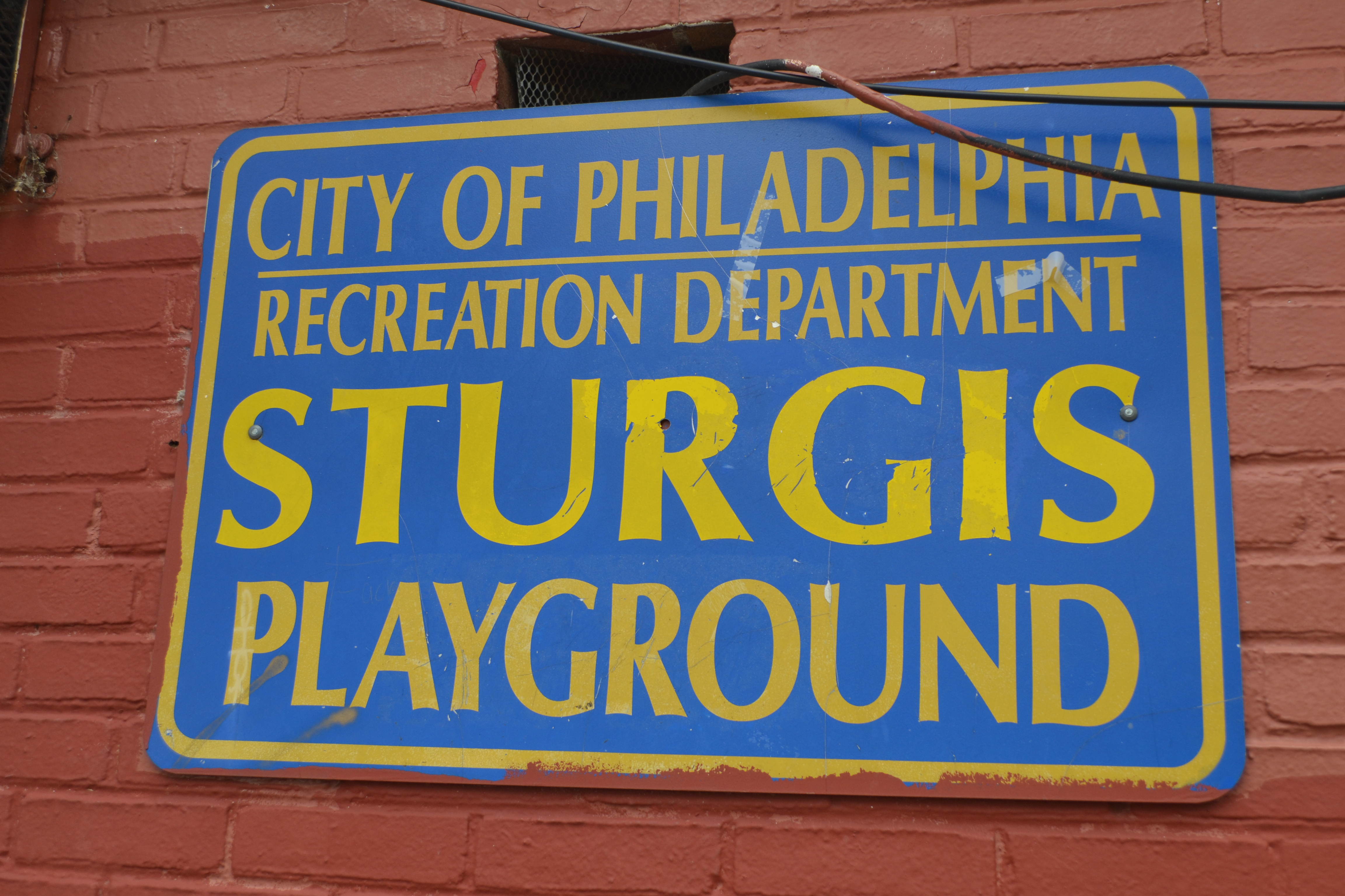 Sturgis Playground will get a new 5,090 square foot recreation center designed by SMP Architects