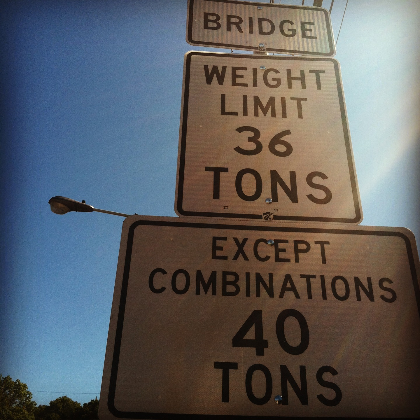 PennDOT has announced 86 new and increased bridge weight restrictions in the five-county region