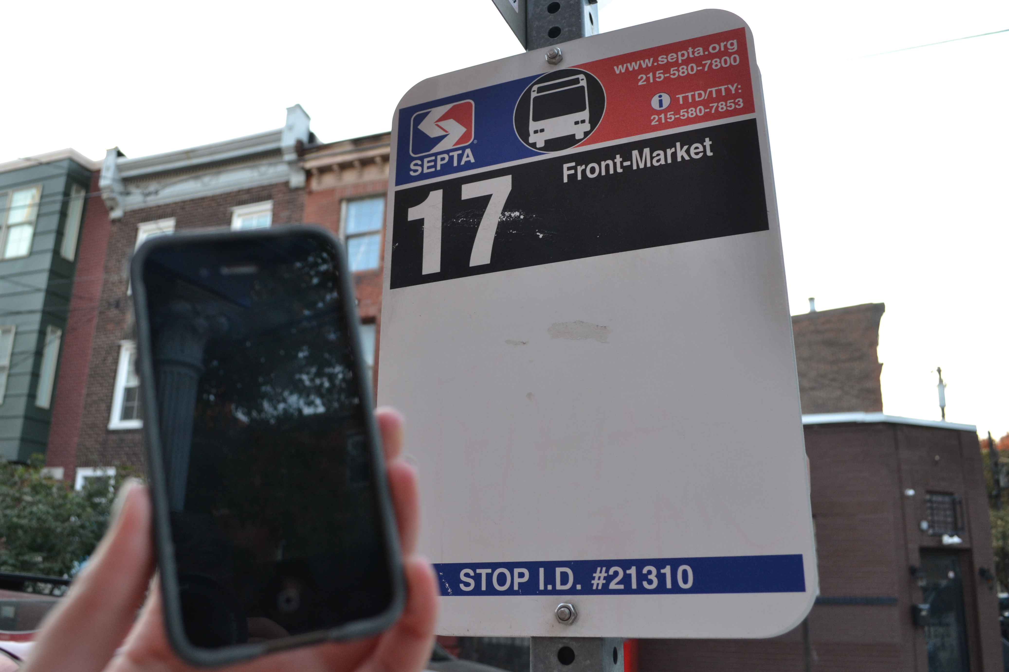 SEPTA launches official iPhone app