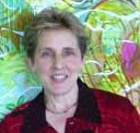 Wendy Osterweil. Image courtesy of WendyOsterweil.com.
