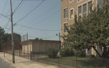 The Frankford Civic Association has approved Mastery Charter Smedley's expansion plans for the back of the property.