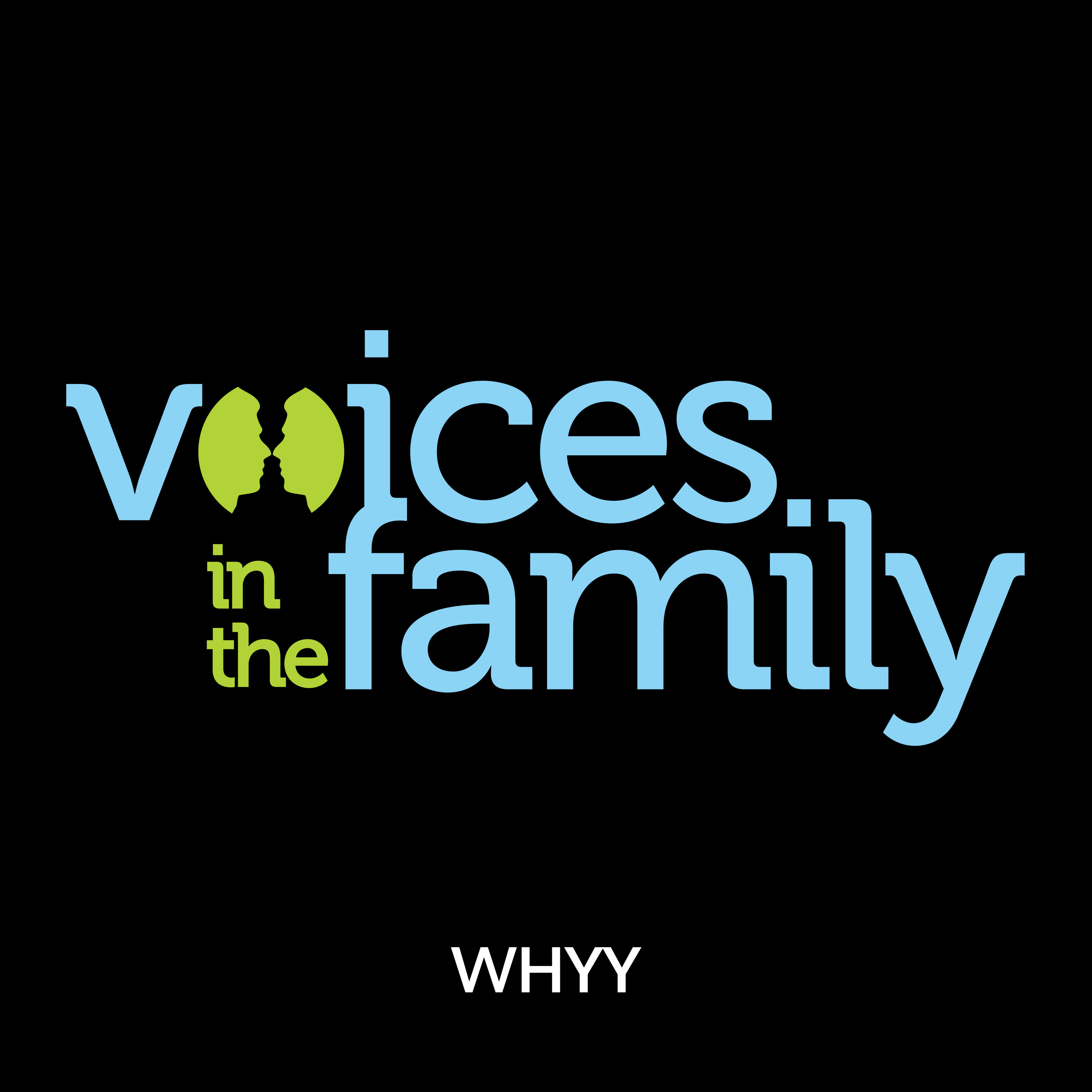 Voices in the Family